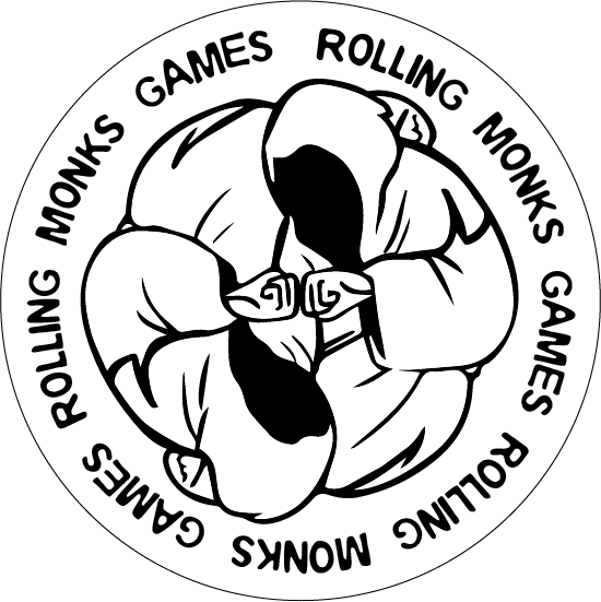 Rolling Monks Games